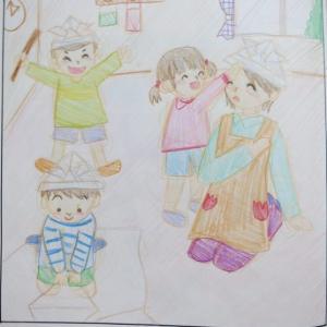 【保育士試験】造形表現練習④