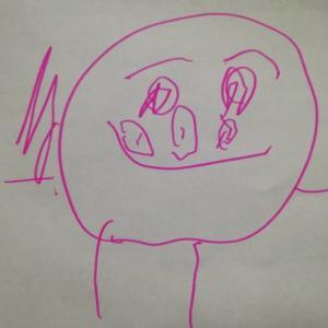 【4歳0か月】田中ビネー知能検査ⅤでIQ102/療育手帳取得ならず
