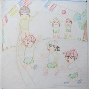 【保育士試験】造形表現練習①