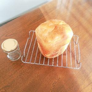 酔っ払いパンを焼き上げる