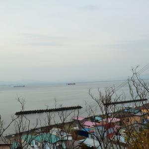 【函館市船見町】平成30年10月の函館市船見町散策