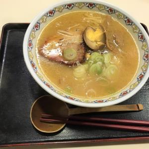 【函館 麺工房】営業時間は11時3分からの美原にあるラーメン店