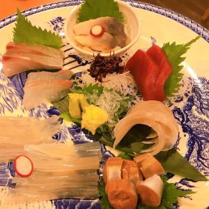 【函館 宴会】いか清 大門 120分飲み放題付 5千円の宴会コースにイカも踊る