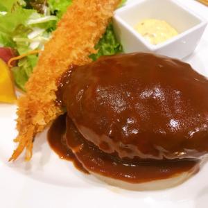 【函館ランチセット】ホテル パコのレストランでカレーにはびっくり