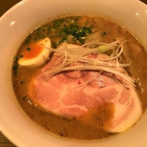 【しょうがラーメン】しょうがとお料理 こがねは札幌駅近くの話題店