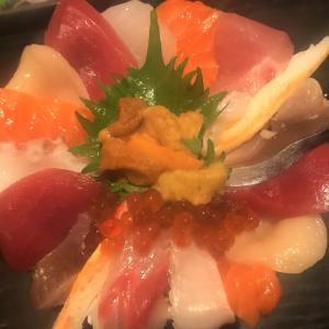 【千円の海鮮丼の実力】函館 居酒屋食堂 さわ7はいいどー