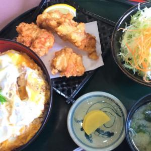 【まんぷくセット】函館 とんき五稜郭支店のコスパ飯について