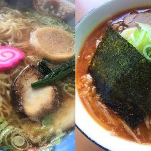 【函館 らーめん高橋屋】週替わりスープ 今日は鶏がらか?豚骨か?