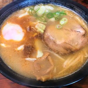 【老若男女問わず人気】ラーメン響 乃木店で肉玉味噌