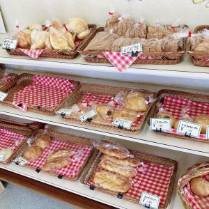 【函館パン&ケーキ エトワール】桔梗駅近くの懐かしいパン屋です