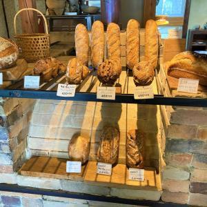 【函館 天然酵母パン tombolo(トンボロ)】西部地区にある おしゃれ人気パン屋