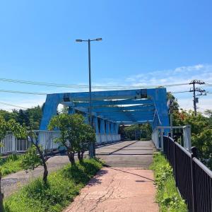 【函館の通称サイクリングロード】湯川のDCMで急遽ネジを買う為に歩いてみた