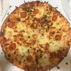 【函館にもできたドミノピザ】函館亀田本町店でピザを買って実食の巻
