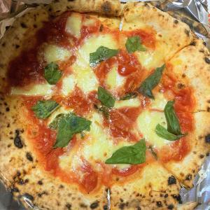 【函館 亀田町にあるクサナギの美味しいピザをテイクアウト】正直毎日食べたいレベル
