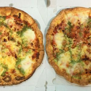 【テイクアウトでピザが399円だと】函館のガストへ限界ダッシュで行ってきた