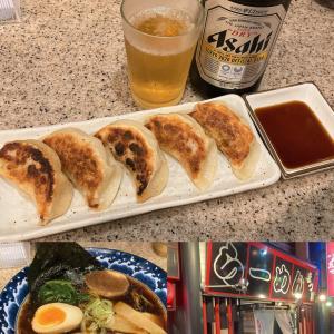 【閉店した 天ぷらてんやの元店主がラーメン屋に】函館 らーめんまつ屋で晩酌セット