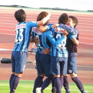 カマタマーレ讃岐 J3リーグ 第31節