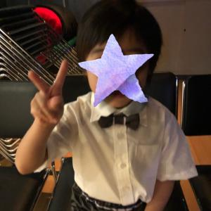 4歳のピアノ男子♪