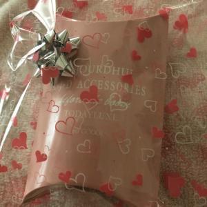 素敵なプレゼント♪