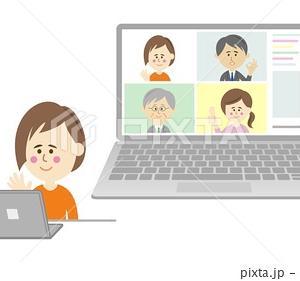 オンライン講座♪