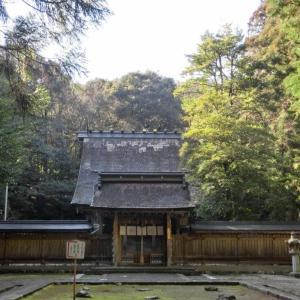 福井の北の端っこから、西の端っこまで行った旅 ③ ~若狭彦神社&若狭姫神社