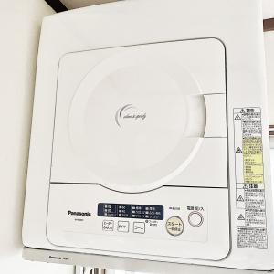 育児をはじめたら衣類乾燥機がオススメな7つの理由