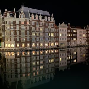 【ハウステンボス】テーマパークだから高級でも子連れで泊まりやすい – ホテルヨーロッパに宿泊してきました