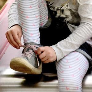 年少3歳娘の朝のルーティンと、ルールの決め方