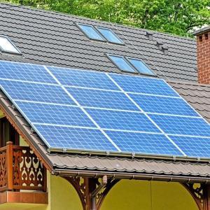 夫が提案した太陽光発電投資。借金はいいけど気が進まなかったわけ。
