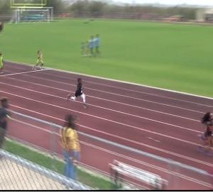 世界最速の子供!未来のウサインボルトをあなたは目撃する!!ルドルフ・イングラムくん!