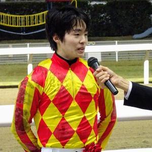 【川崎】瀧川寿希也騎手、引退