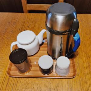 お茶セットを作る理由