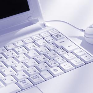 ノートパソコンの処分