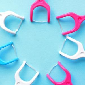 歯間ブラシの収納【整理収納アドバイザーの暮らし】