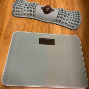 おもちゃの体重計と、計測の話1
