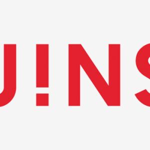 JINS:最大50%OFF!半期に1度の夏セール開催中!