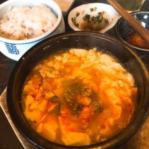 【韓国料理】京都でまったりミシュランランチ