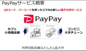 【PayPay】サービス概要をしっかりまとめてみた
