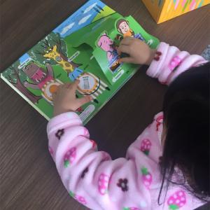 【2歳8ヶ月】現在の英語力と日本語力