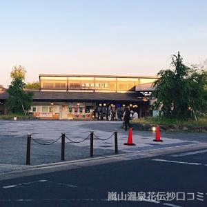 京都嵐山温泉花伝抄の場所