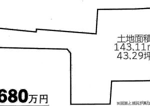 土地から新築(荒川区PJT~土地購入編①)
