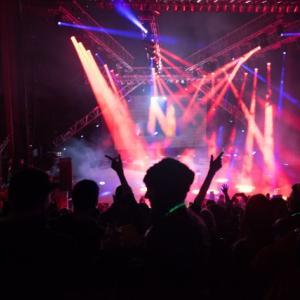 【中学受験】その後。スピッツのコンサートに行ってきました。