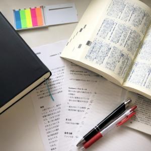 【中学受験】4教科共通対策は国語力の強化
