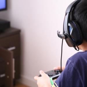 【中学受験】悩ましいゲームの時間、マンガの時間