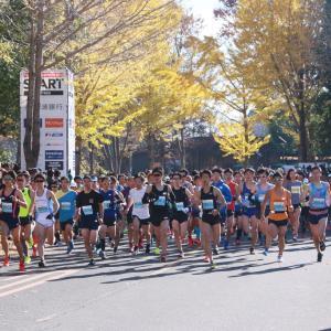 【全ランナー共通】勝負レース当日 スタート前の行動は?