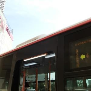 毎月1日のみイオンモール熱田から熱田神宮行き無料シャトルバス