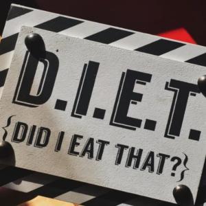 ダイエットを成功させる秘訣は節約意識を高めることだった