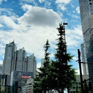 東京自主隔離バス&ホテル