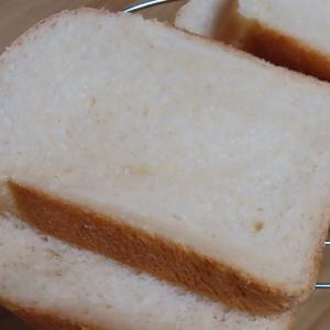 少ないイーストでも発酵時間を長くするとパンが焼けます