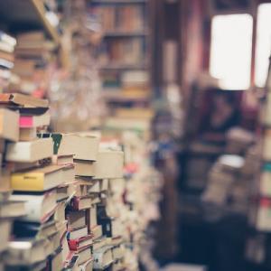 『配達あかずきん 成風堂書店事件メモ』は書店が舞台のミステリー小説